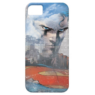 Superman Stare Case For The iPhone 5