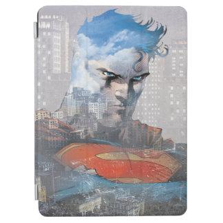 Superman Stare iPad Air Cover