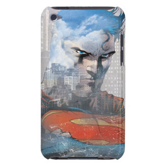 Superman Stare iPod Case-Mate Case