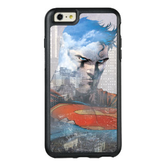 Superman Stare OtterBox iPhone 6/6s Plus Case