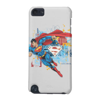 Superman - Stop Evil iPod Touch (5th Generation) Cover