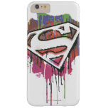 Superman Stylised | Twisted Innocence Logo Barely There iPhone 6 Plus Case