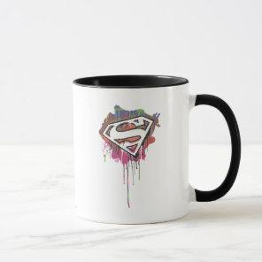 Superman Stylised | Twisted Innocence Logo Mug