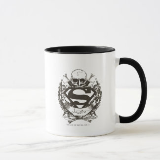 Superman Stylized | Justice Logo Mug