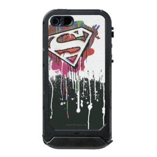 Superman Stylized | Twisted Innocence Logo Incipio ATLAS ID™ iPhone 5 Case
