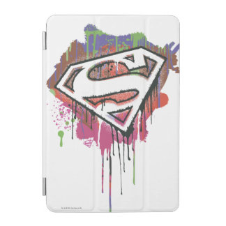 Superman Stylized | Twisted Innocence Logo iPad Mini Cover