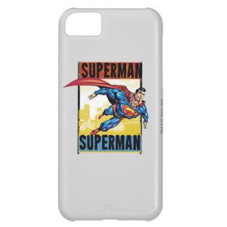 Superman, Superman iPhone 5C Case