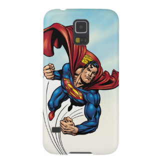 Superman swift through the air cases for galaxy s5