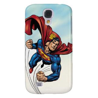 Superman swift through the air galaxy s4 case
