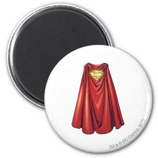 Superman - The Cape Magnet