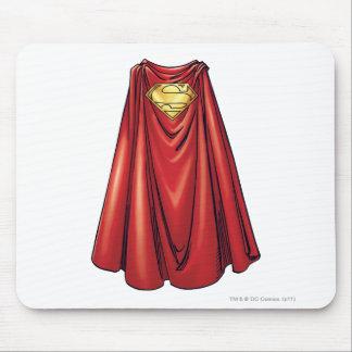 Superman - The Cape Mouse Mat