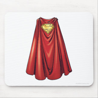 Superman - The Cape Mouse Mat