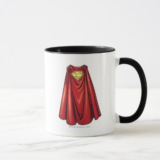 Superman - The Cape Mug