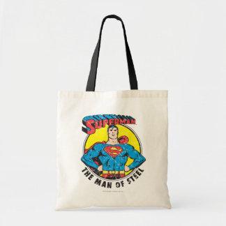 Superman The Man of Steel