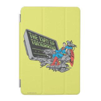 Superman - The Man Of Tomorrow iPad Mini Cover