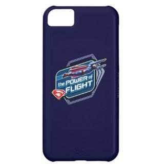 Superman The Power of Flight iPhone 5C Case