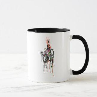 Superman - Twisted Innocence Poster Mug