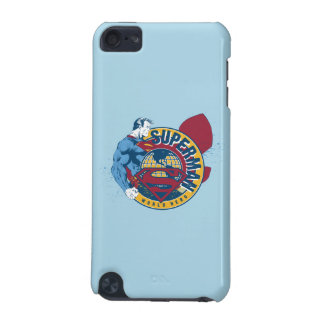 Superman - World Hero iPod Touch (5th Generation) Cases