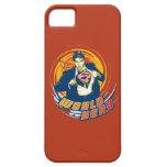 Superman World Hero iPhone 5 Cases