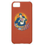 Superman World Hero iPhone 5C Case