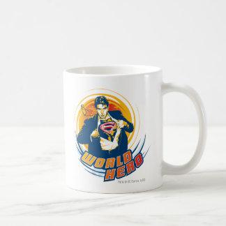 Superman World Hero Mugs