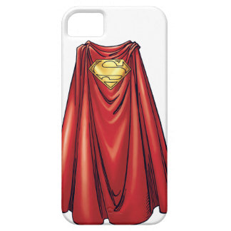 Superman's Cape Case For The iPhone 5