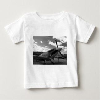 Supermarine Spitfire Baby T-Shirt