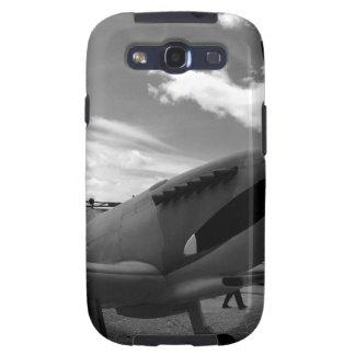 Supermarine Spitfire Galaxy SIII Cases