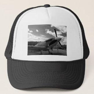 Supermarine Spitfire Trucker Hat