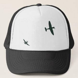 Supermarine Spitfires Trucker Hat