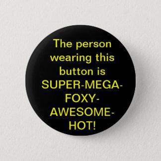 SUPERMEGAFOXYAWESOMEHOT pin
