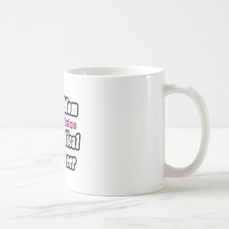 SuperMom...Biomedical Engineer Coffee Mugs