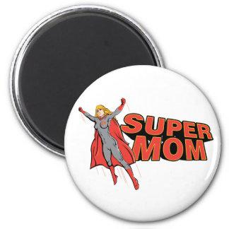 Supermom Magnet