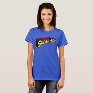 Supermom T-Shirt