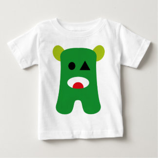 SuperMonsters4 Baby T-Shirt