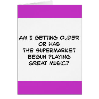 supermusic card