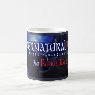 Supernatural Girlz morphing mug