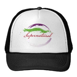 Supernatural Hat