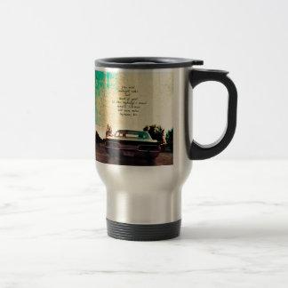 Supernatural Coffee Mugs