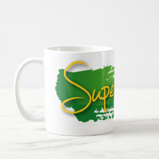 Supernatural Coffee Mug