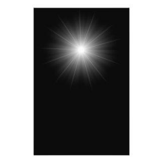 Supernova 14 Cm X 21.5 Cm Flyer