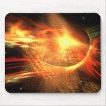 Supernova Fractal
