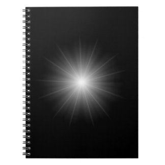 Supernova Notebook