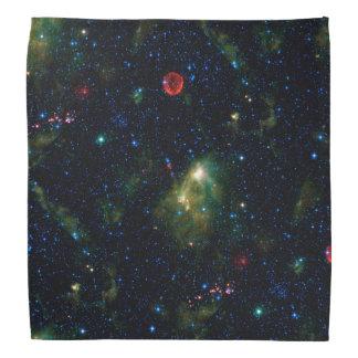 SUPERNOVA (outer space design) ~ Bandana