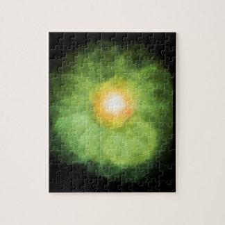 Supernova puzzle