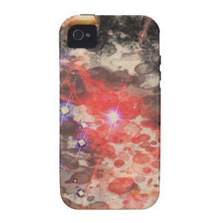 Supernova Remnant iPhone 4 Cases