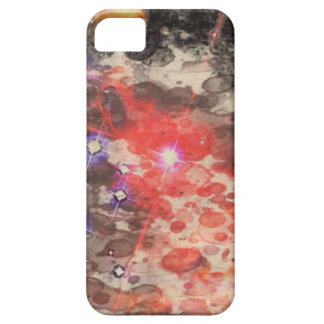 Supernova Remnant iPhone 5 Cover