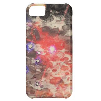 Supernova Remnant Cover For iPhone 5C