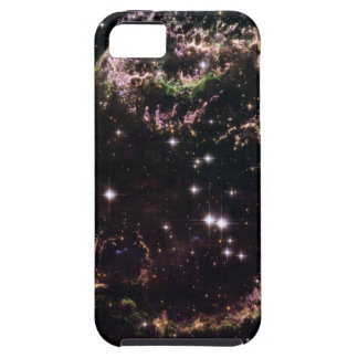 Supernova Remnant Cassiopeia A - December 2004 iPhone 5 Cases