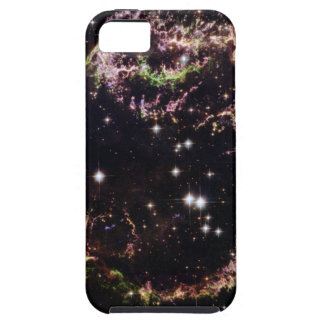 Supernova Remnant Cassiopeia A - March 2004 iPhone 5 Cases